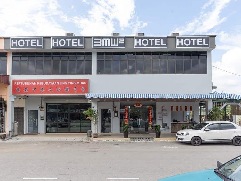 Hotel Oyo BMW 2 Hotel