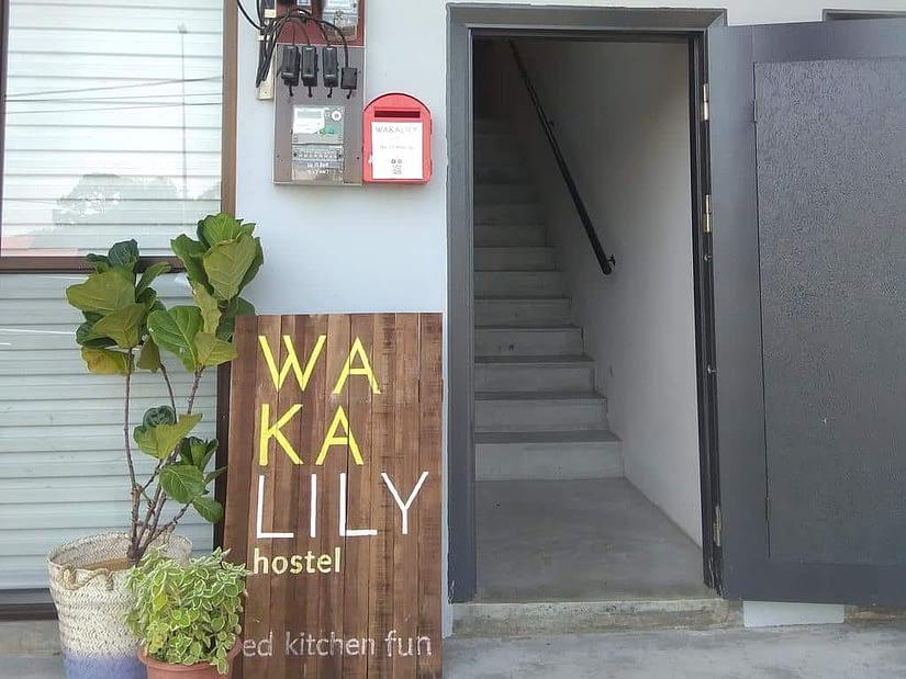 Wakalily Hostel