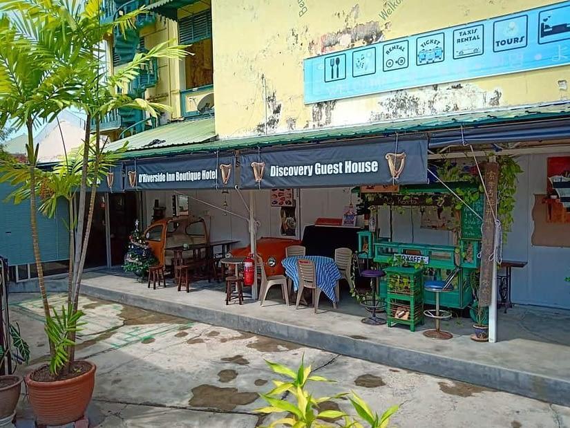 Discovery Malacca Hostel