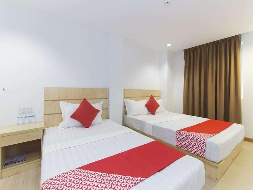 OYO Hotel Shah Alam
