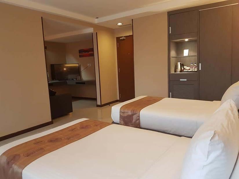 Intekma Resort & Convention Centre Shah Alam