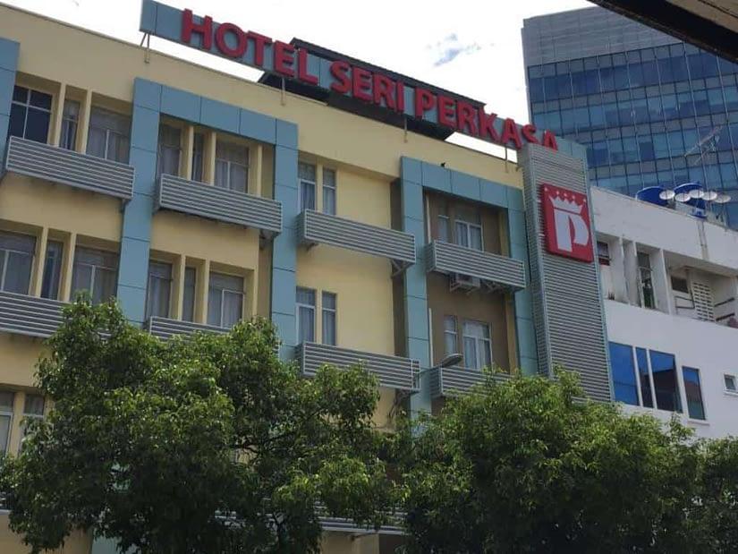 Hotel Sri Perkasa