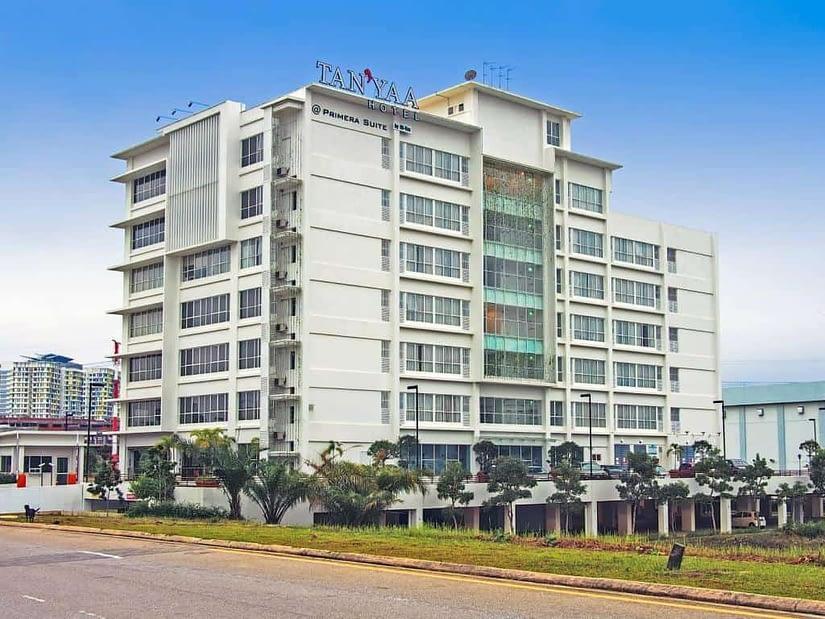 Tan'Yaa Hotel