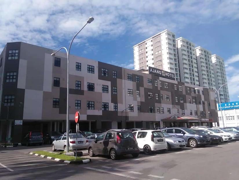 23 Hotel di Miri Yang Sesuai Untuk Keluarga 11