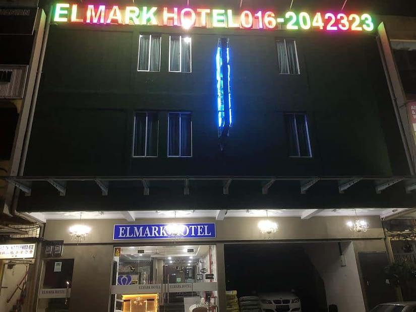 Elmark Hotel