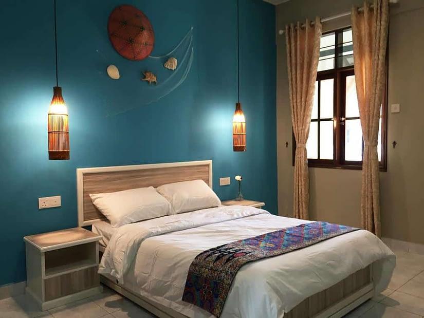Lis Na Ree Resort Cherating