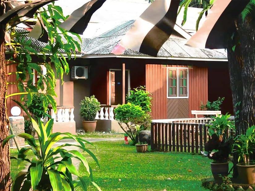Eastana Cherating Beach Resort Kuantan