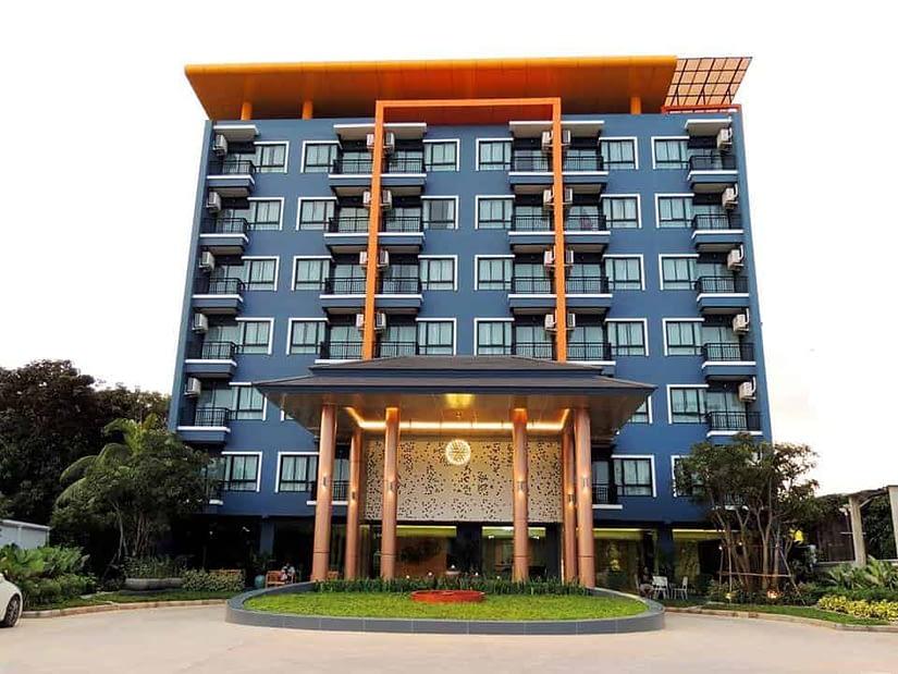 The Raise Hotel