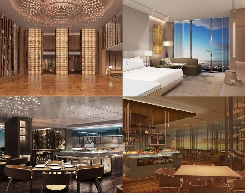 Kota Kinabalu Marriot Hotel