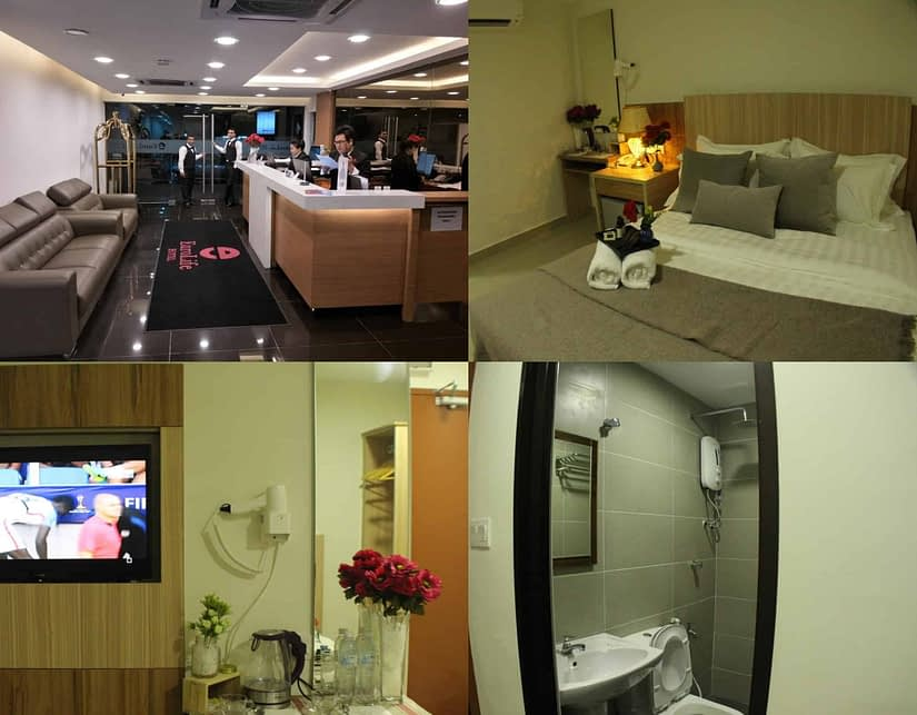 Euro Life Hotel
