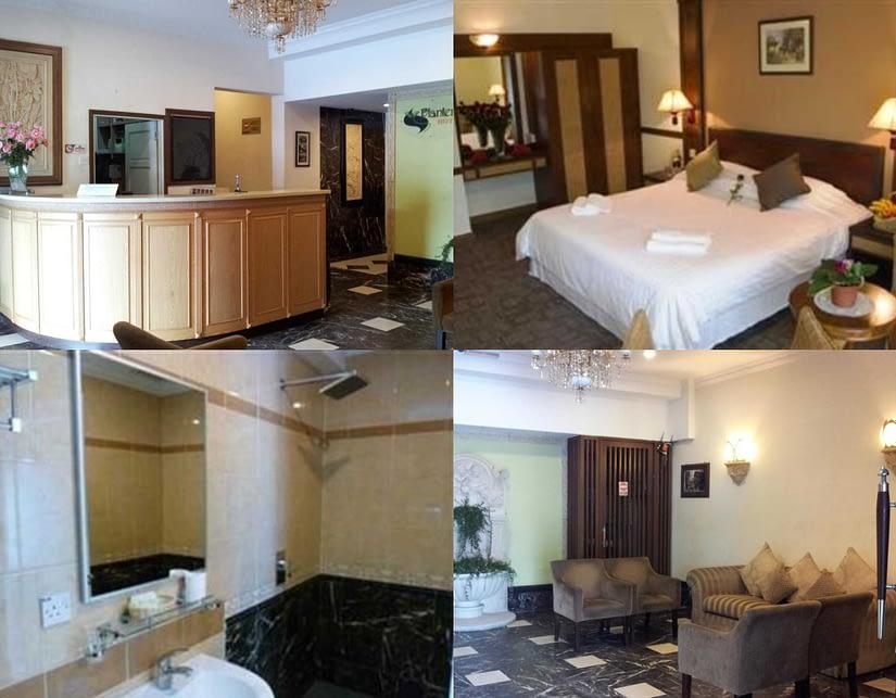 Planters Hotel
