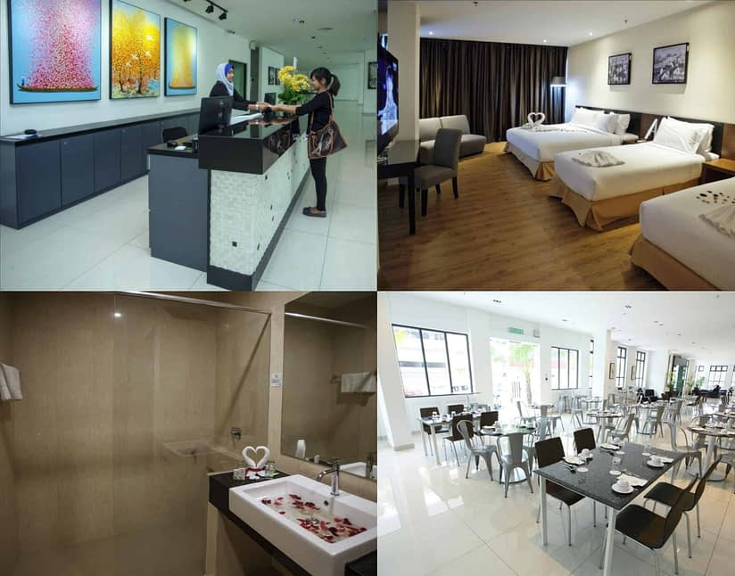 cathayana hotel
