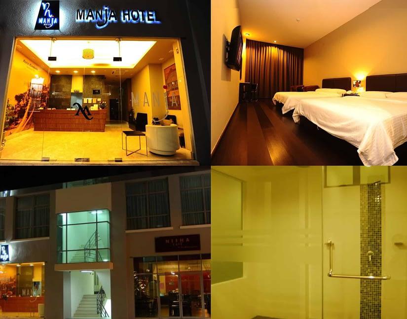 Manja Hotel