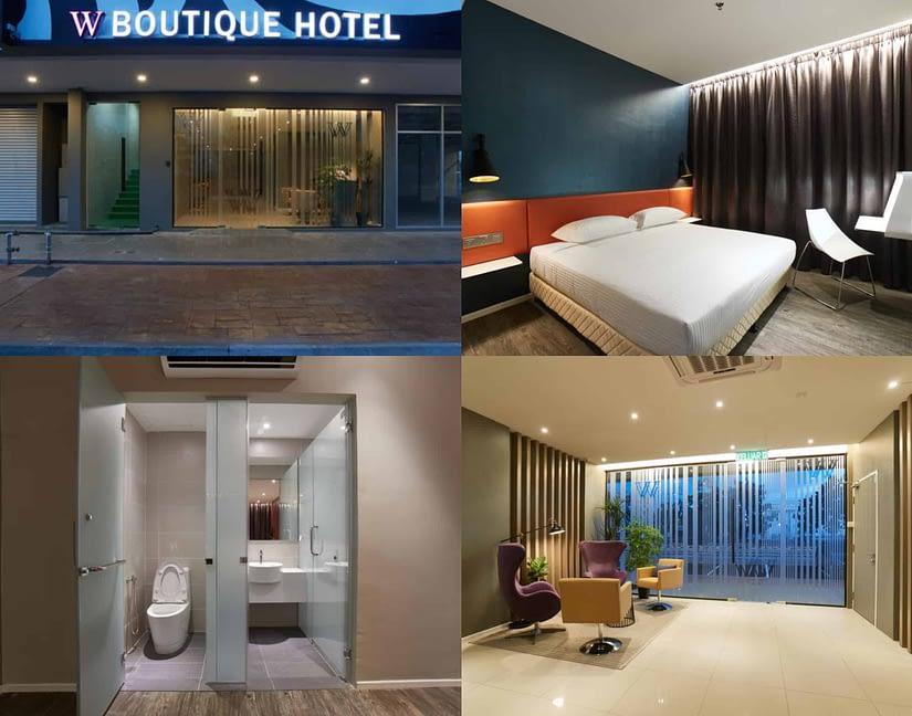 win win boutique hotel