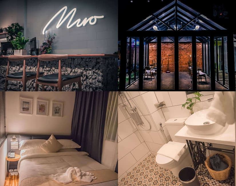 Muo Boutique Hotel