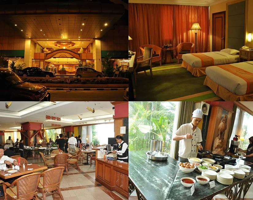 ang Dynasty Hotel