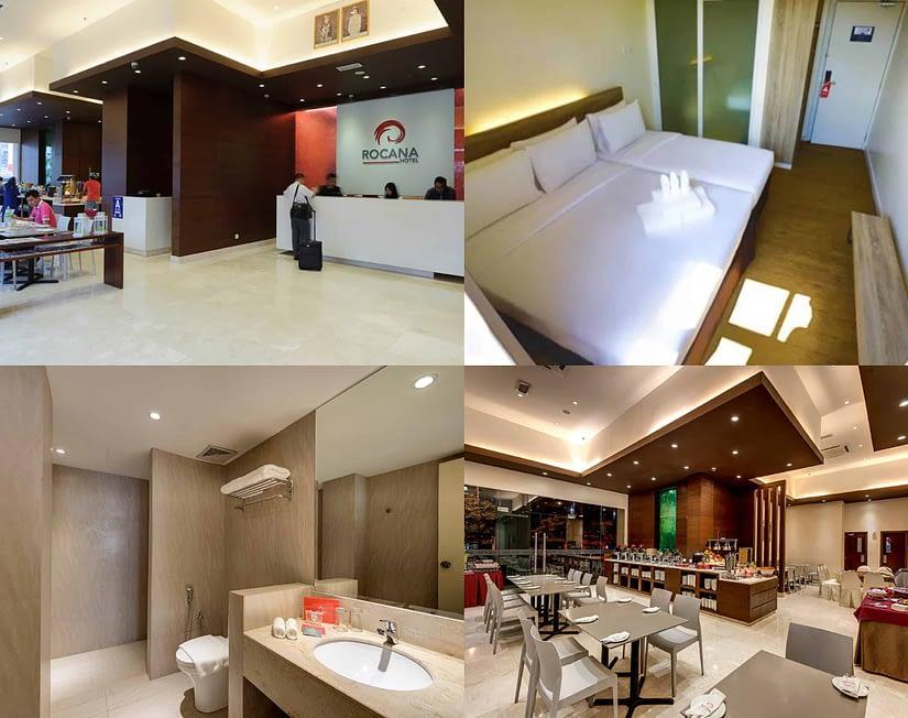 room by rocana