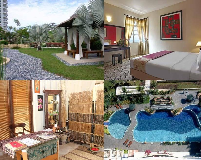 Ancasa residence