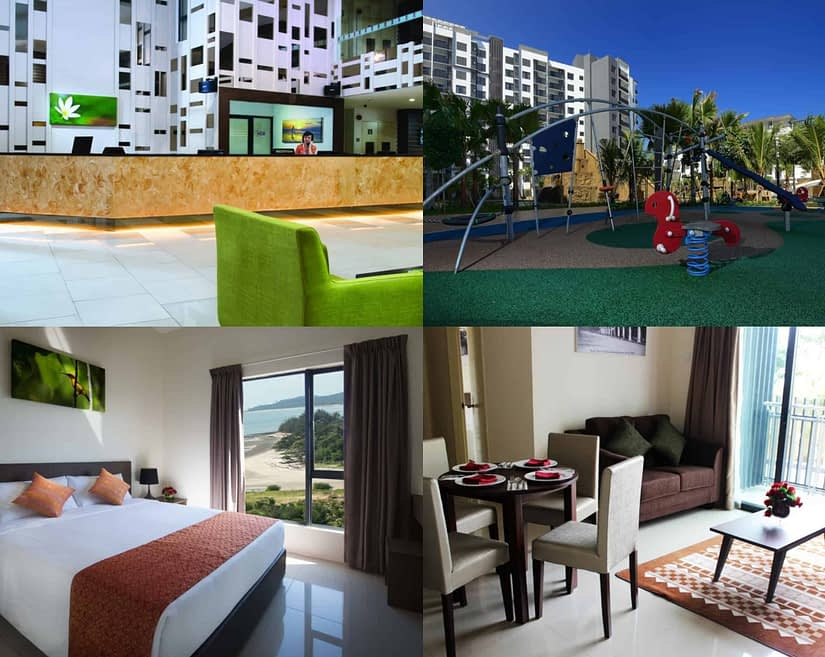 swiss garden resort residence kuantan