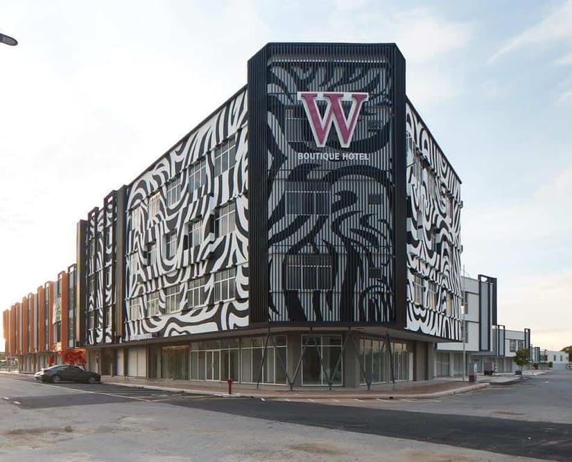 win win boutique hotel PD