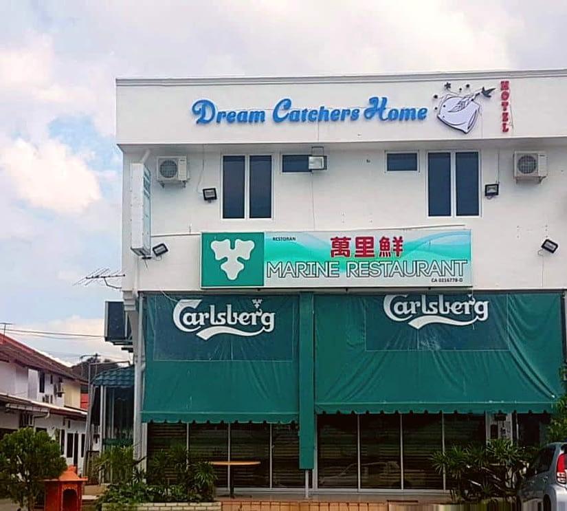 dream catchers home hotel