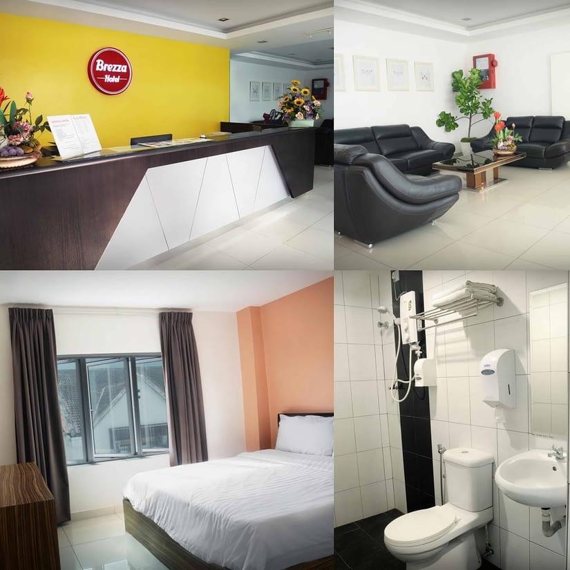 22 Hotel di Lumut yang Menarik dan Awesome 5