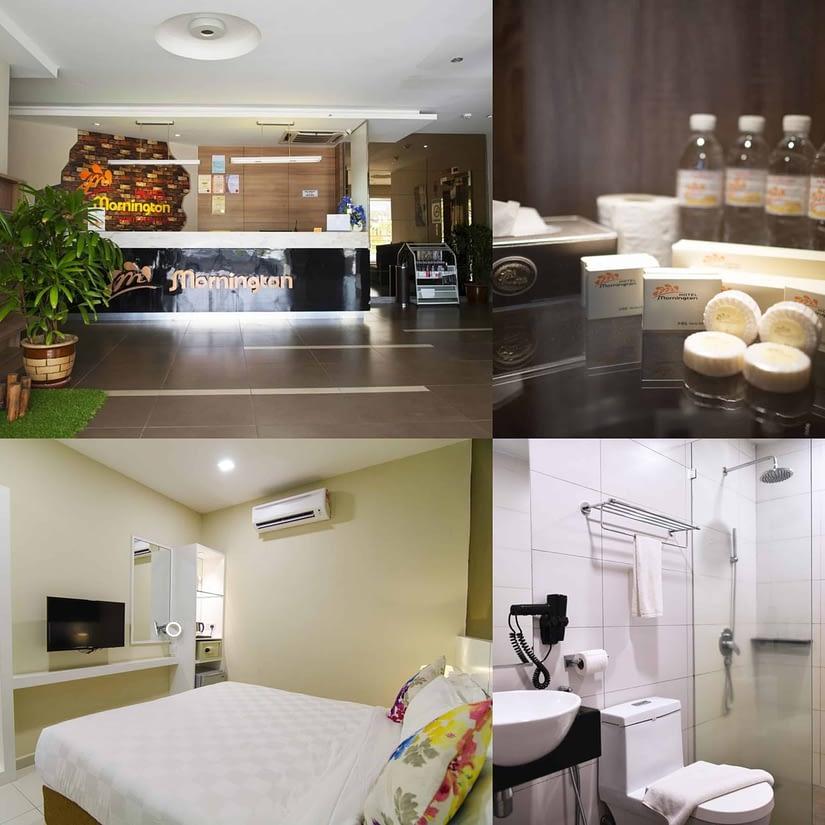 Hotel Mornington Bukit Permata