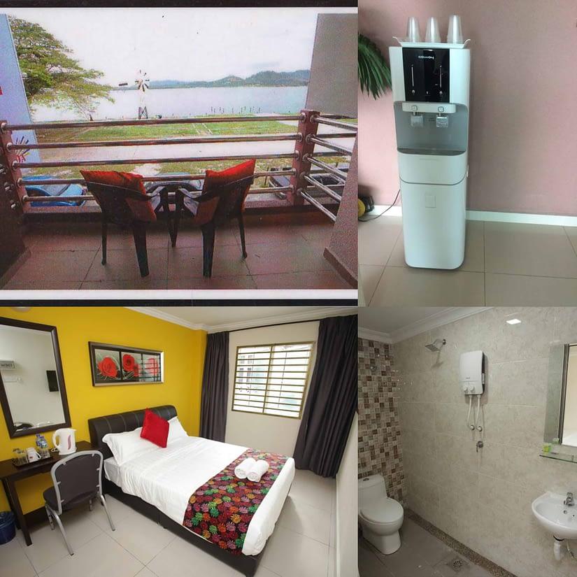 22 Hotel di Lumut yang Menarik dan Awesome 7