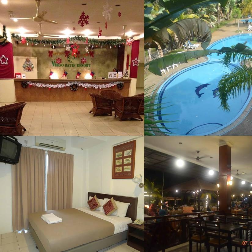 Virgo Batik Resort