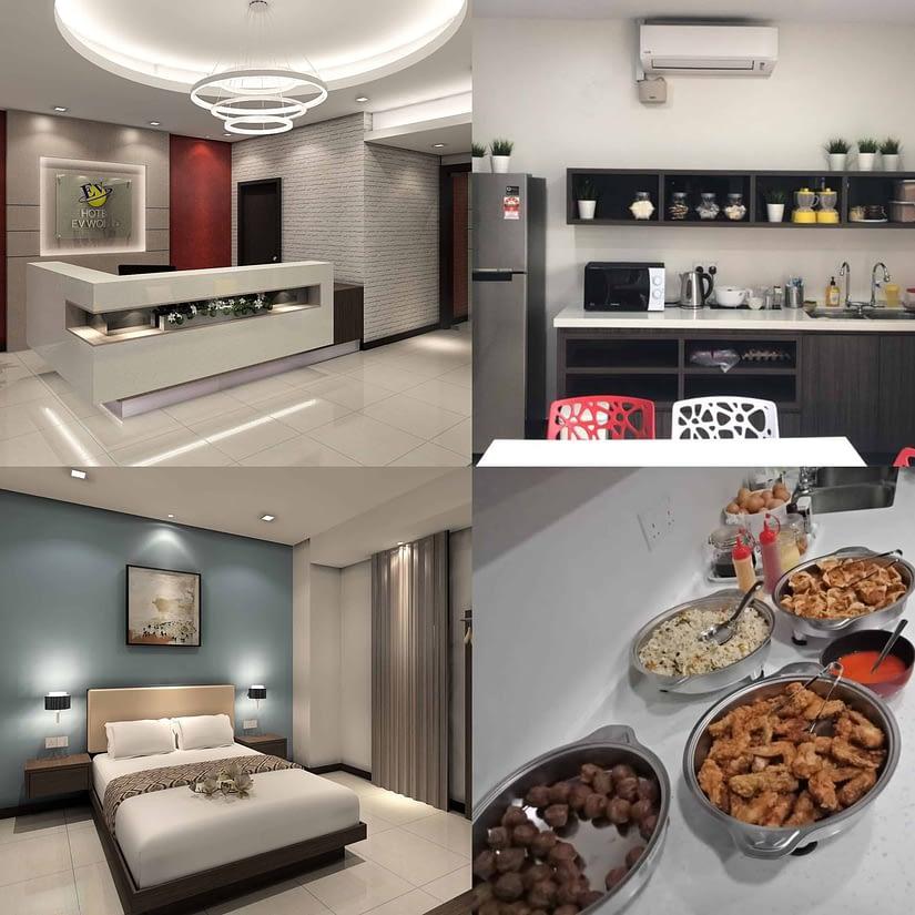 12 Hotel di Cyberjaya yang Best dan Zen 4