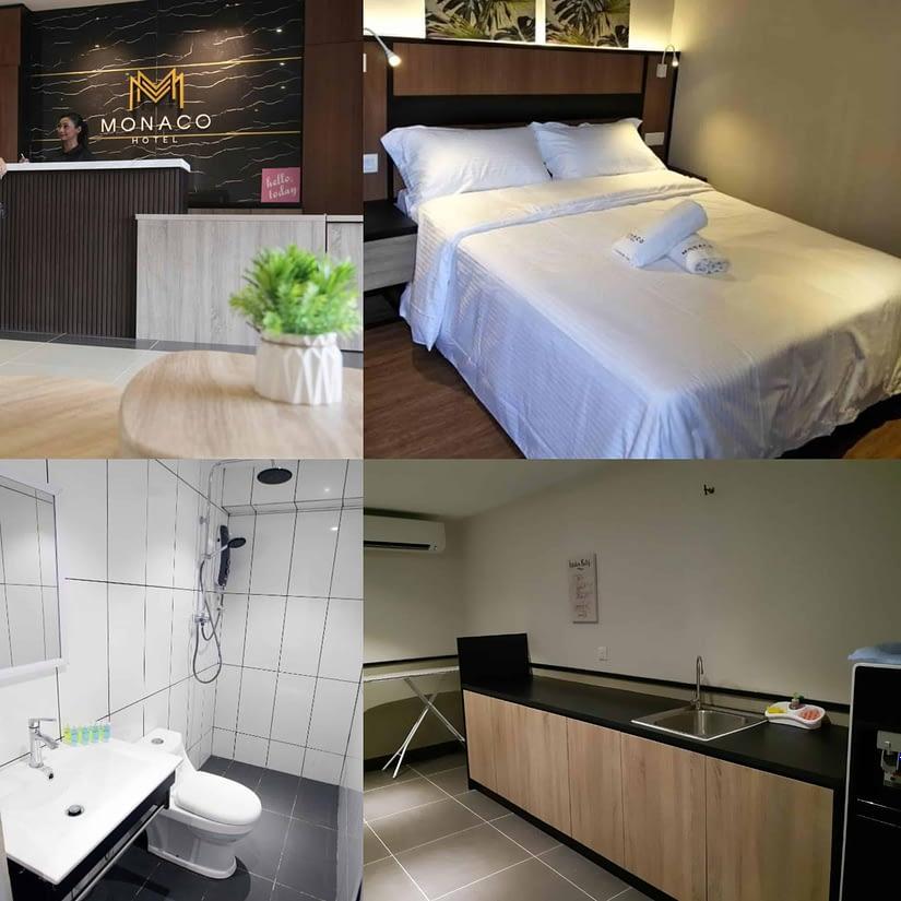 12 Hotel di Cyberjaya yang Best dan Zen 2