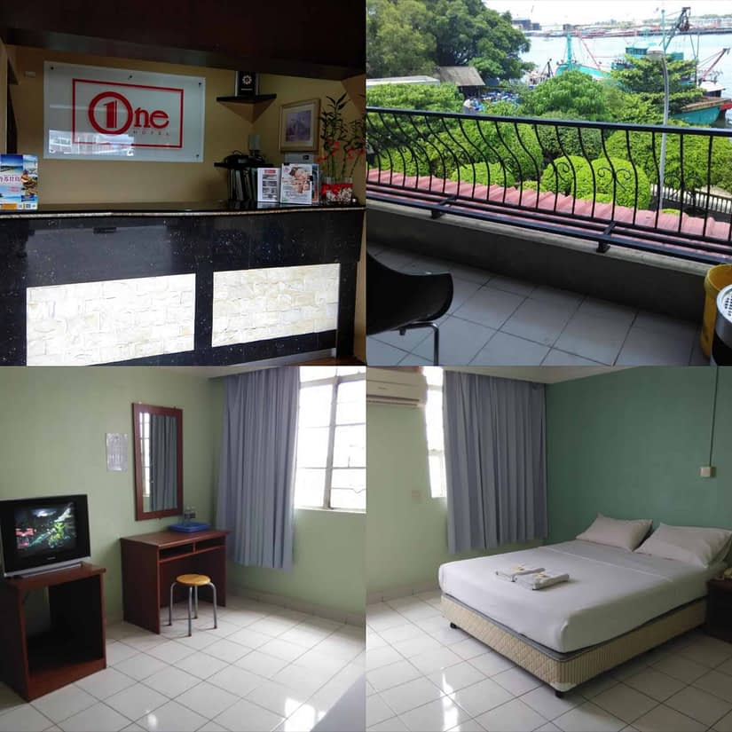26 Hotel di Labuan Yang Menarik dan Berpatutan 5