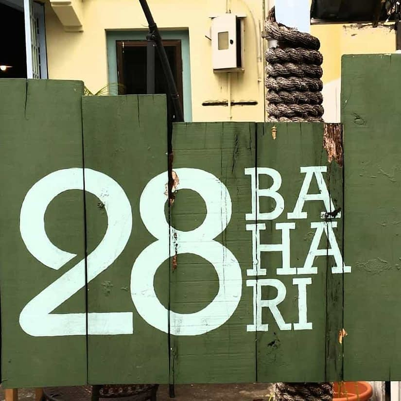 28 Bahari Guesthouse