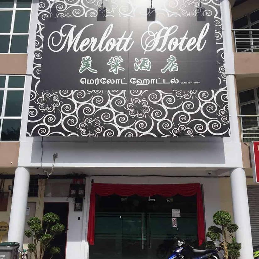 merlot hotel