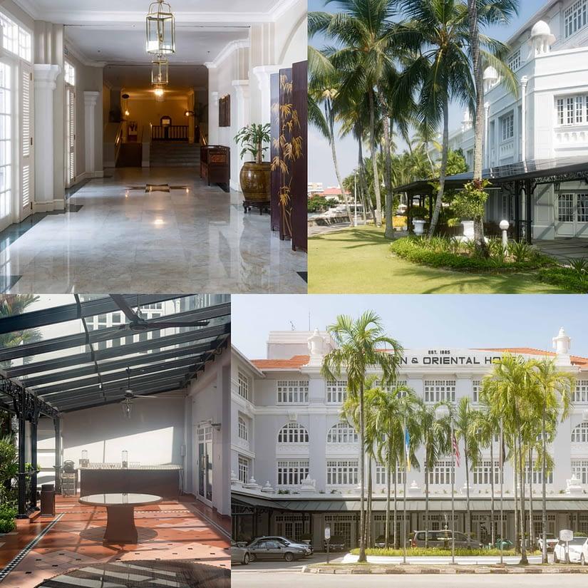 Eastern & Orientel Hotel