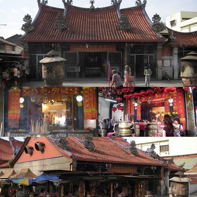 Tokong Kuan Yin