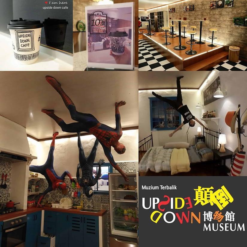 Muzium Terbalik