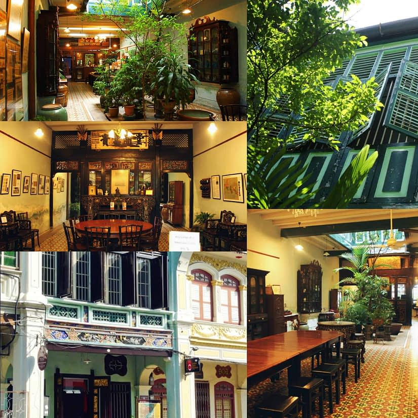 Sun Yat Sen Museum Penang