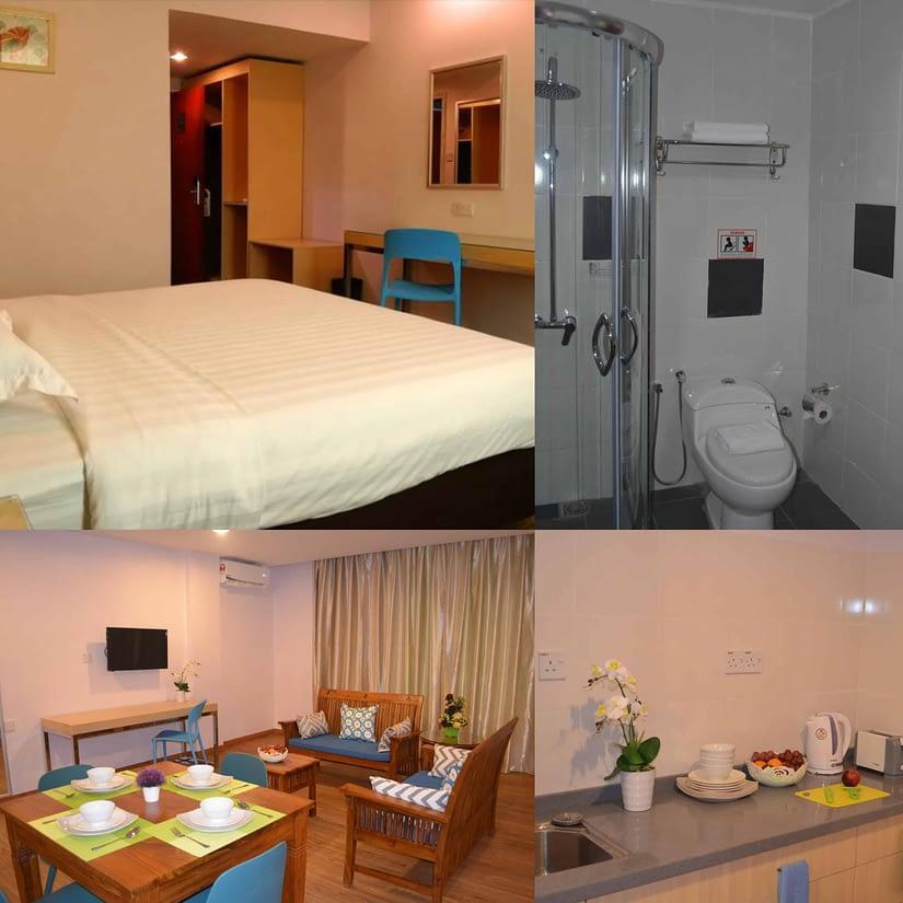 TD Mutiara Hotel