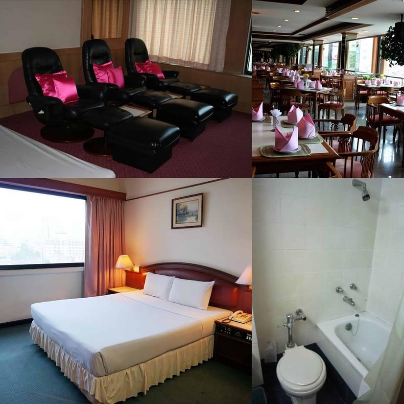 hatyai Central hotel